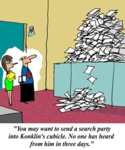 Effective Documentation Management